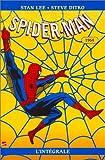 Spider-Man - L'Intégrale, tome 2 : 1964 - Panini Comics - 01/07/2004