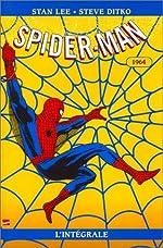 Spider-Man - L'Intégrale, tome 2 : 1964 de Stan Lee