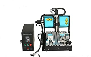 Industrial Level JFT 3040 CNC Router Engraving/carving Machine (1500W +3 Axis)