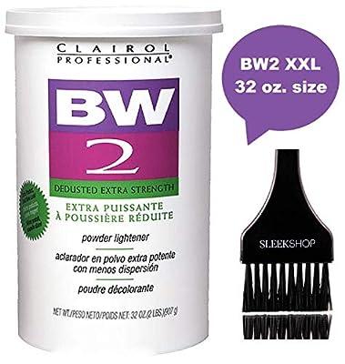 Clairol BW2 Basic White