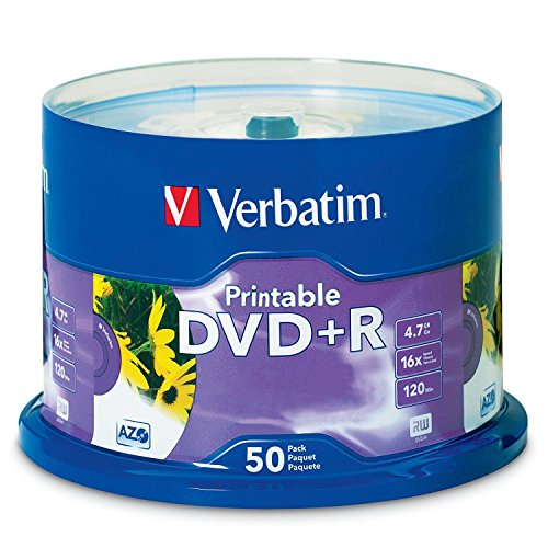 This is a picture of Printable Dvd Rs with smart guard