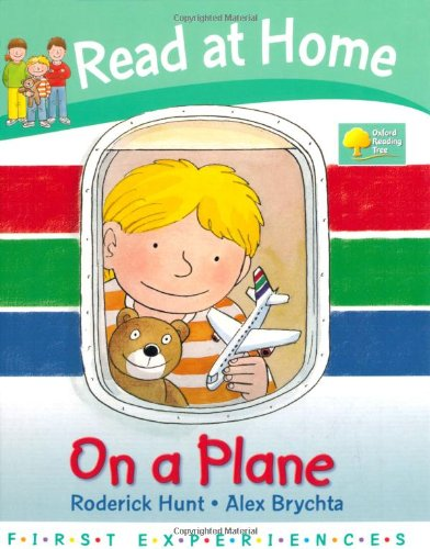 Read at Home: First Experiences: on a Plane (Read at Home First Experiences)の詳細を見る
