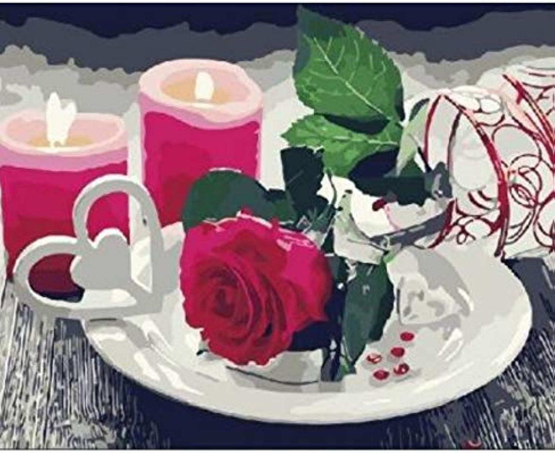 VVNASD Puzzle Rätsel 1000 Teile Für Erwachsene Romantik Bei Kerzenlicht Bilder Dekor Holz Spielzeug Spaß Spiele Tolles Pädagogisches Geschenk Für Kinder B07P4MMK2F Mangelware  | Kaufen Sie beruhigt und glücklich spielen