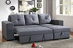 5 Best Poundex Furniture Creations Sofas
