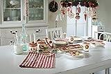 Villeroy & Boch Winter Bakery Delight Kleine Vorratsdose für Gebäck, Premium Porzellan, bunt - 4