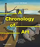 Image of A Chronology of Art