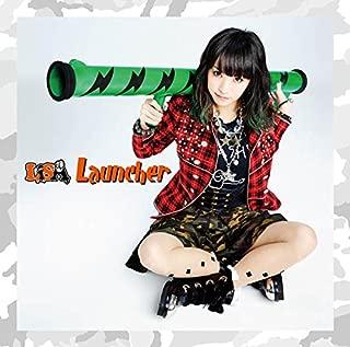 Lisa - Launcher [Japan CD] SVWC-70060