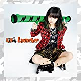 Lisa - Launcher [Japan CD] SVWC-70060