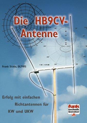 Die HB9CV-Antenne: Erfolg mit einfachen Richtantennen für KW und UKW