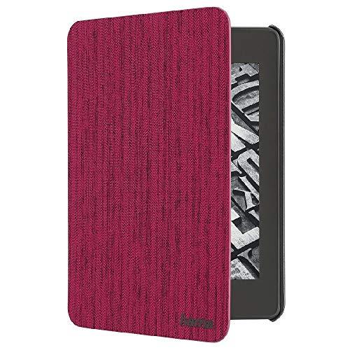 Hama eBook-Case Tayrona für Tolino Shine 3, Hellgrau