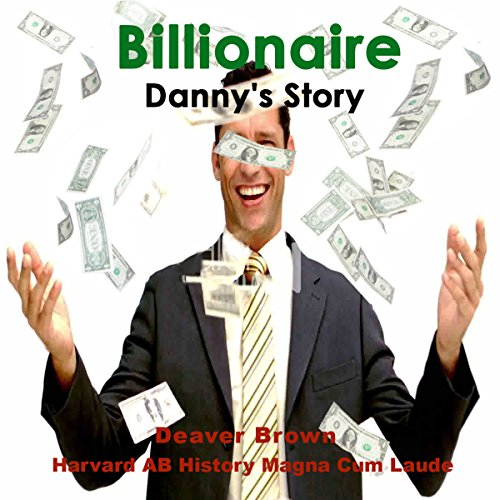 Billionaire cover art