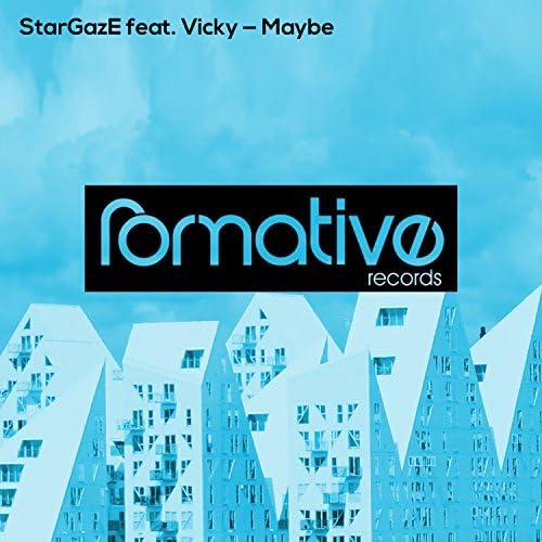 Stargaze feat. Vicky