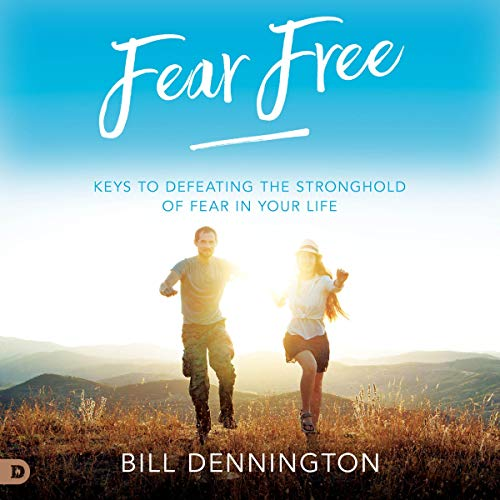 Fear Free cover art