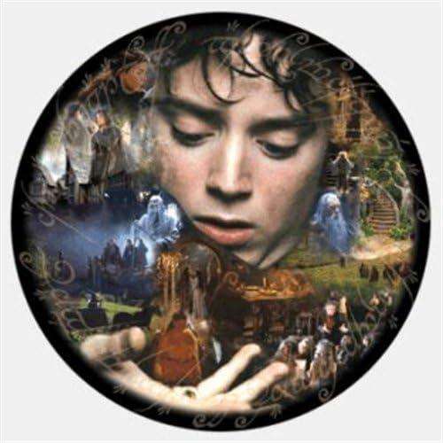 Ravensburger 15850 - Frodo und die Macht des Ringes, 1000 Teile