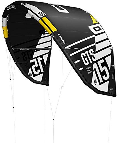 Core GTS 5 LW Kite Black/Black, 15.0