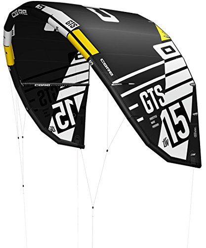 Core GTS 5 LW Kite Black/Black, 15.0