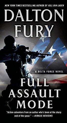 Full Assault Mode (Delta Force)