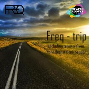 Freq - Trip