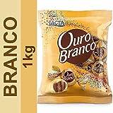 Ouro Branco Lacta 2.2lbs Bag, Chocolate, 35.2 Ounce