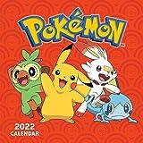 Pokémon 2022 Mini Wall Calendar