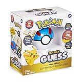 Pokémon Pokemon 118105 Trainer Guess Johto Edition, Multi -
