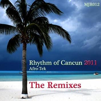 Rhythm of Cancun 2011 Remixes