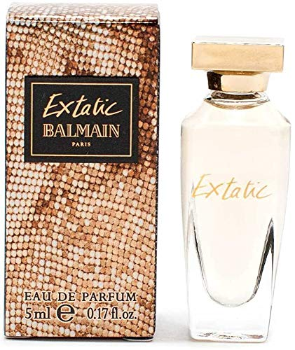Balmain Extatic Eau De Parfum Miniature 5ml (Woman)