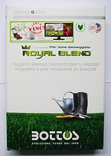 Semi per Prato Bottos Royal Blend Kg 1