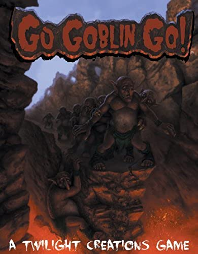 Go Goblin Go by Twilight Creations