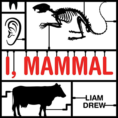 I, Mammal audiobook cover art