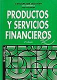 Productos y servicios financieros (2ª ed.)