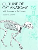 Outline of Cat Anatomy with Reference to the Human by Stephen G. Gilbert(2000-01-01)