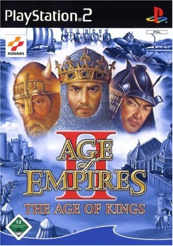 Age of Empires II: The Age of Kings [Edizione: Germania]