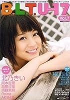 B.L.T.U-17 vol.7 sizzleful girl 2008 summer (TOKYO NEWS MOOK)