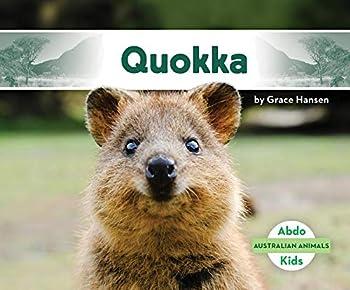 Quokka  Australian Animals  Ak