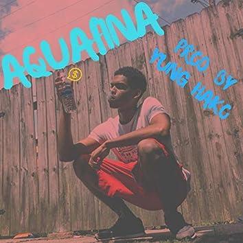 Aquafina (feat. Ju'pierre)