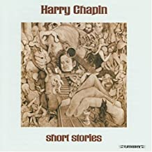 Short Stories by Harry Chapin (2003-10-10)