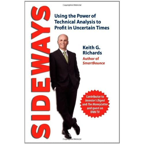 Sideways: Using the Power of Technical Analysis to Profit in