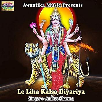 Le Liha Kalsa Diyariya