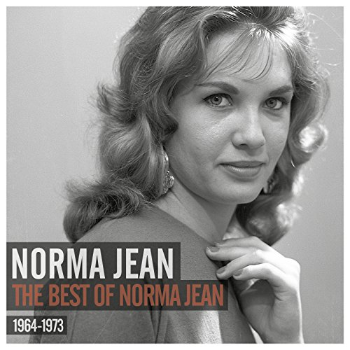 The Best of Norma Jean (1964-1973)