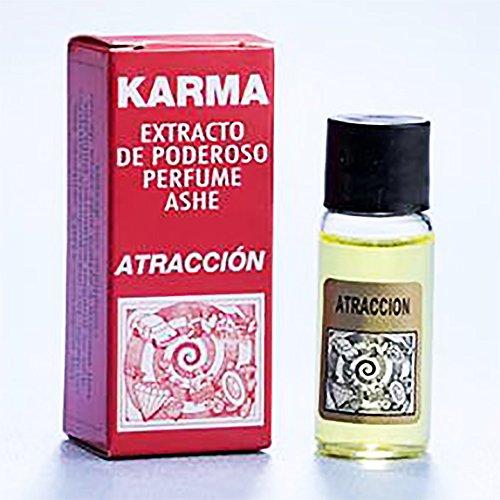 Perfume Atracción- Extracto de poderoso Perfume ashe Atracc
