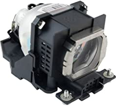 PT-AE900U Panasonic Projector Lamp Replacement. Projector Lamp Assembly with Genuine Original Philips UHP Bulb inside.