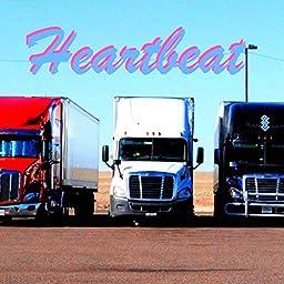 Heartbeat by Ian LeSage on Amazon Music Unlimited