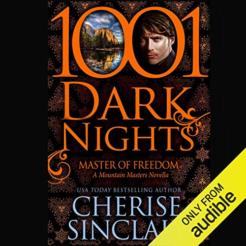 Master of Freedom Audiobook By Cherise Sinclair cover art