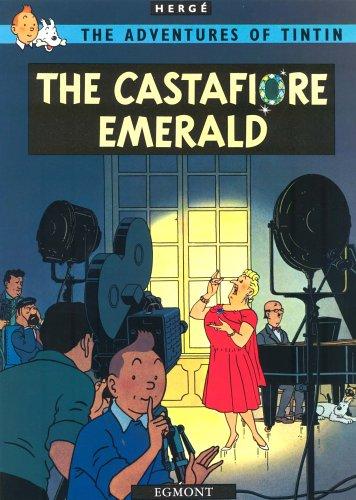 The Castafiore Emerald: 1 (The Adventures of Tintin)