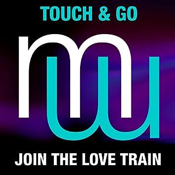 Join the Love Train (Radio Edit)