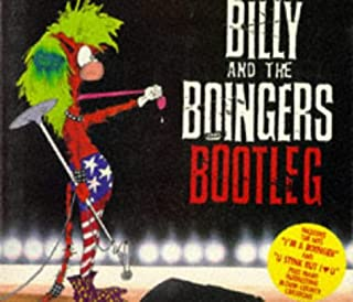Best billy and the boingers Reviews