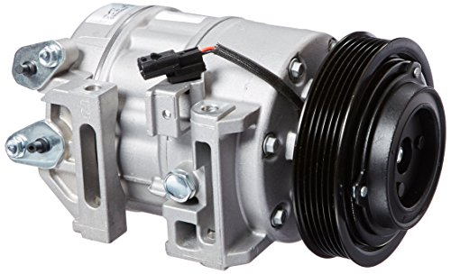 Four Seasons 68664 A/C Compressor