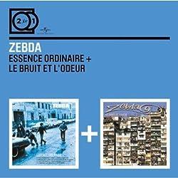 Essence Ordinaire + Le Bruit et l'Odeur