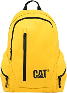Caterpillar The Project Backpack, (Yellow), (83541-53)